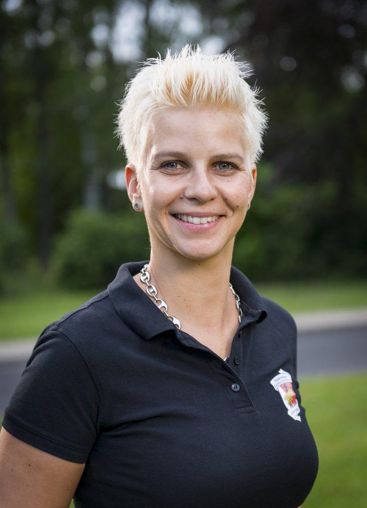 Anja Schiers