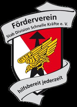 Förderverein Stab DSK e.V. Retina Logo