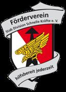 Förderverein Stab DSK e.V. Logo